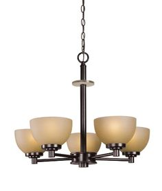 Woodbridge Lighting 10066CDV Ajo Chandelier 2312Inch by 2034Inch Cordovan >>> More info could be found at the image url.-It is an affiliate link to Amazon.