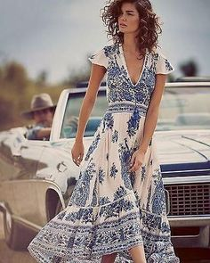 2beba71ff079 26 Best Womens Sundresses images | Sundresses women, Female fashion ...