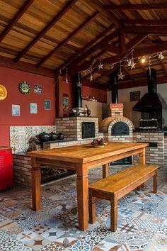 Decor, Furniture, Outdoor Decor, House, Outdoor Tables, Table, Outdoor Furniture, Home Decor, Kitchen Design