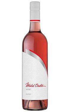 Robert Oatley Wild Oats Rose 2018 Mudgee - 12 Bottles Red Grapes, Red Fruit, Australian Shiraz, Cheap Red Wine, Wild Oats, Antipasto Platter, Wine Online, Bottles, Red Wines
