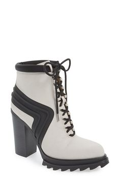 gx by GWEN STEFANI 'Cope' Platform Boot (Women) available at #Nordstrom
