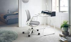SEDUS HOME OFFICE SELECTION | Design Insider