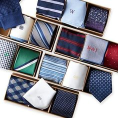 Tie Bar Gift Set #ma