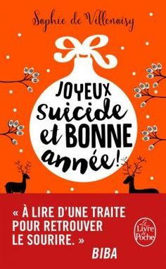 Joyeux suicide et bonne année ! Feel Good Books, Books To Read, My Books, Reading Time, Lectures, Book Club Books, Book Lovers, Book Worms, Positivity