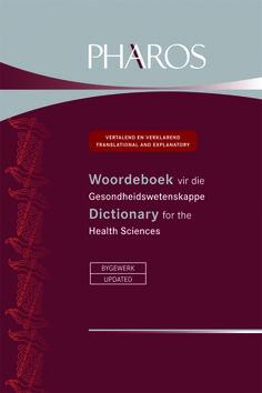 Woordeboek vir die Gesondheidswetenskappe Dictionary for the Health Sciences Language And Literature, Effective Communication, Science, Health, Books, Livros, Salud, Libros, Health Care