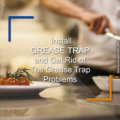 We need to understand that grease doesn't disappear when it gets washed down the drain. It is important to install a grease trap to avoid the Grease trap problem. Get rid of this problem with Grease Guardian Grease Traps. Kitchen Waste, Weekend Fun, Grease, Junk Food, Rid, Food Porn, Greece, Treats