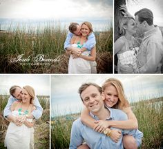 my gorgeous friend Jenna's engagement pictures! love!!