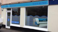 InvigR8 Micro Spa in Ipswich, Suffolk