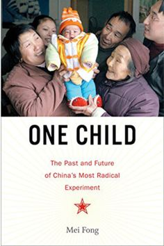 """""""China's one-child policy has led to some horrible abuses, such as women being rounded up, handcuffed, and forcibly taken to have their pregnancies terminated, writes journalist Mei Fong in her book One Child."""""""