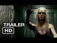 """Subscribe to TRAILERS:http://bit.ly/sxaw6h  Subscribe to COMING SOON:http://bit.ly/H2vZUn  Like us on FACEBOOK:http://goo.gl/dHs73.  Lords of Salem Official Trailer #2 (2013) - Rob Zombie Movie HD    Residents of Salem, Massachusetts are visited by a 300-year-old coven of witches.      movieclips """"movie clips"""" movieclipstrailers """"new trailers"""" """"traile..."""