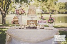 Dolce Designs | Party Styling, Dessert Tables and Wedding Cakes