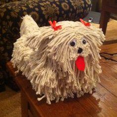 Hond van dweilen? # Sinterklaas Surprise