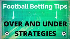 Football Betting Tips - Over And Under Betting Strategies ( Sports Betti. Over Under Betting, Bet Football, Ufc Official, Fixed Matches, Football Predictions, Sports Betting, Tips, Youtube, Free