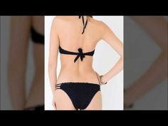 Woman Swimsuit  bikini Extreme Micro Indoor Swimsuit  Beach Departure Be...