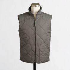 J.Crew Factory - Factory Walker vest