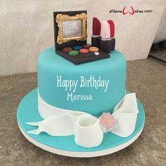 Birthday Cake Write Name, Birthday Wishes With Name, Birthday Cake Writing, Birthday Wishes Cake, Birthday Quotes, Advance Happy Birthday, Happy Birthday Aunt, Happy Birthday Cake Pictures, Happy Birthday Flower