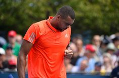 Jo-Wilfried Tsonga - US Open - Septembre 2015