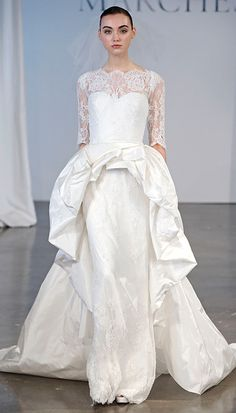 Fresh See Marchesa us New Wedding Dress Collection Princess Worthy Designs