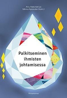 Kuvaus: Tämä kirja on ensimmäinen suomenkielinen teos, jossa pureudutaan palkitsemistapojen valintaan ja niiden soveltamiseen vaikuttaviin tekijöihin. Kirjan avulla voitte organisaatiossanne kriittisesti arvioida nykyisten toimintatapojen toimivuutta ja rakentaa rohkeasti omannäköiset, toimivat palkitsemistavat.