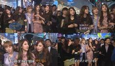 4minute members reveal their diet secrets on 'Guerrilla Date' #allkpop #kpop #4minute #HyunA