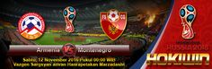 Prediksi Armenia vs Montenegro, Preview Armenia vs Montenegro, Head to Head Armenia vs Montenegro, Bursa Pasaran Bola Armenia vs Montenegro, Pertandingan Armenia vs Montenegro dijadwalkan akan digelar Pada Hari Sabtu, 12 November 2016 Pukul 00:00 WIB di Vazgen Sargsyan anvan Hanrapetakan Marzadasht (Yerevan) live on Fox Sports Play.