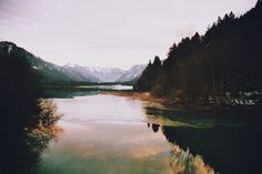 Trips Around Austria & Germany Through The Lens of Nicola Odemann • DESIGN. / VISUAL.