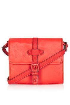 Sporty Mini Crossbody Bag by Topshop