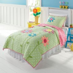 Can Sunflower Bedding Sets Change Your Life? - Check These Out. FADFAY Home Textile,Cute Girls Patchwork Quilt Set,Quilted Bedspreads,Kids Sunflower Comforter Bedding Set,Twin/Full Quilt Baby, Twin Quilt, Bed Sets, Girls Bedspreads, Quilted Bedspreads, Beds For Kids Girls, Twin Boys, Kids Twin Bedding Sets, Cute Bedding