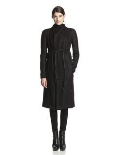 Rick Owens Women's Naska Coat, http://www.myhabit.com/redirect/ref=qd_sw_dp_pi_li?url=http%3A%2F%2Fwww.myhabit.com%2Fdp%2FB00HGFJBOS