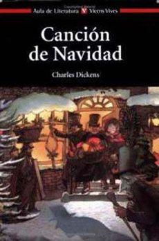 Novel·la juvenil   Lectura ideal ara que s'acosta el Nadal. Un clàssic de Charles Dickens entre el realisme social i la fantasia, on el protagonista és l'avar Ebenezer Scrooge.