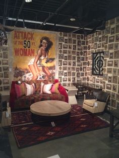 Highlights from Las Vegas Market 2015. #Furniture #Sofas #Chairs #Tables #Fabrics #Wallpaper #Accessories #Cushions #Lighting