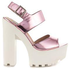 939e8865fc9 Iggy Azalea by Steve Madden - Get It - Pink