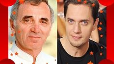 """tu es donc j'apprends """"duo avec Mr Aznavour"""""""