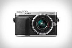 Fancy - Panasonic Lumix GX7 Camera