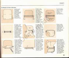 manual de costura - costurar com amigas - Álbumes web de Picasa