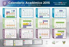 calendario escolar 2015-16 mexico - Google Search