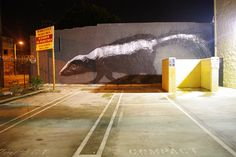 ROA Downtown LA