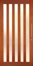 Hume Doors u0026 Timber - Savoy Range XS45 1200mm door & Hume Savoy 2040 x 1200 x 40 Unglazed Door Entrance Xs24 | Wright ... pezcame.com