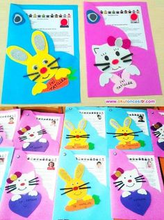 Learn How To Decorate Simple Folders Or Folders With These Incredible Ideas - Gymbody Free Preschool, Preschool Kindergarten, Kindergarten Report Cards, File Decoration Ideas, School Results, School Report Card, Diy Shops, Progress Report, Paper Butterflies