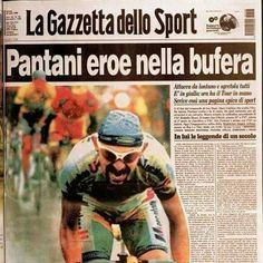 #MarcoPantani