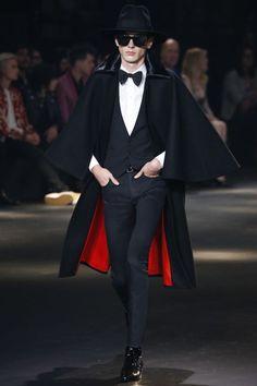 Saint Laurent by Hedi Slimane Fashion Show & more details