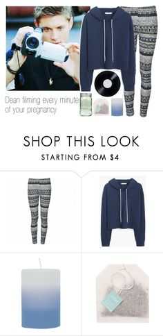 """""""Supernatural Imagine #1"""" by niallerluv3r ❤ liked on Polyvore featuring Ally Fashion, MANGO, Broste Copenhagen and Ball"""