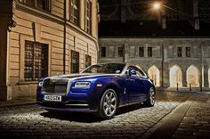 The super-luxury coupe market is heating up rapidly this year with the production debut of the rolls-royce wraith fastback and the brand-new (. Rolls Royce Wraith, Rolls Royce Phantom, New Rolls Royce, Rolls Royce Dawn, Bentley Rolls Royce, Most Expensive Luxury Cars, Luxury Cars For Sale, Rolls Royce Wallpaper, Automobile
