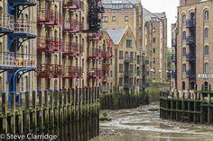 Java Wharf, Shad Thames, London SE1