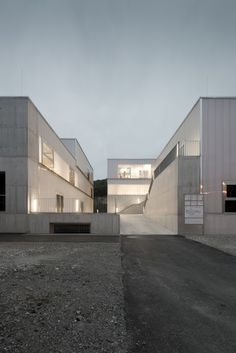 Gusswerk Extension / LP Architektur