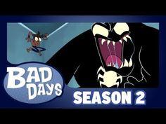 Bad Days: Season 2: Episode 9: Spider-Man Part 2