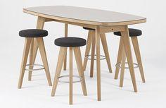 EB18 | Contemporary Table | James Burleigh