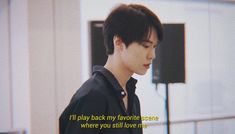 movies - frnd ⓒ minevith K Quotes, Mood Quotes, Quote Aesthetic, Kpop Aesthetic, Korean Quotes, Nct Doyoung, Nct Life, Taeyong, Boyfriend Material