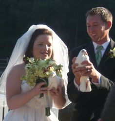 White Dove Release for your wedding day.