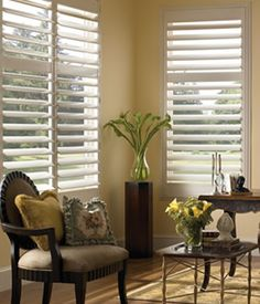 These Faux Wood Shutters are great for any area where you want a nice upgrade at an affordable price.